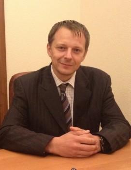 Игорь Могилин