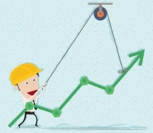 Как небольшой компании выжить и развиваться в условия современного рынка
