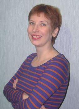 Анна Куноф