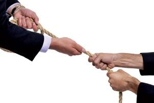Профессионал vs Посредственность